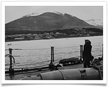 Puerto Williams 1975